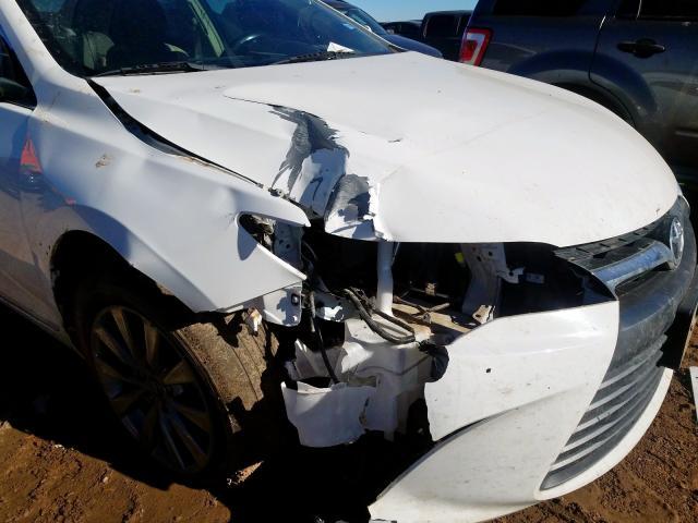2016 Toyota  | Vin: 4T4BF1FK7GR561127