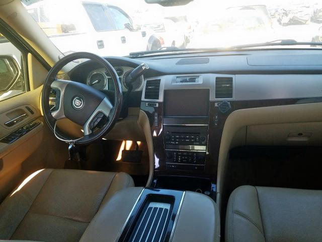 2013 Cadillac ESCALADE | Vin: 1GYS4CEF7DR284783