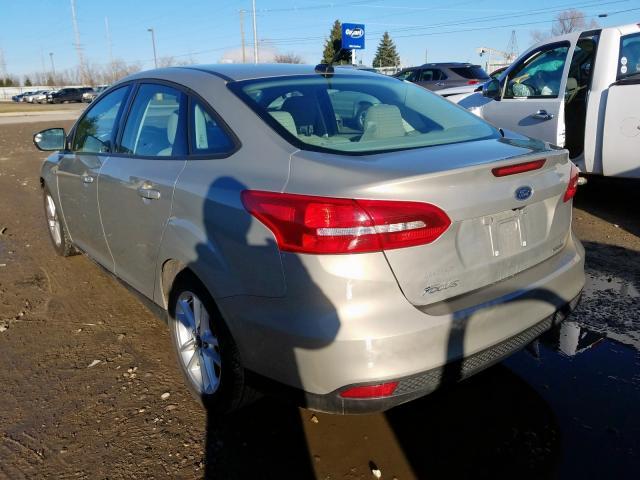 2015 Ford  | Vin: 1FADP3F28FL230227