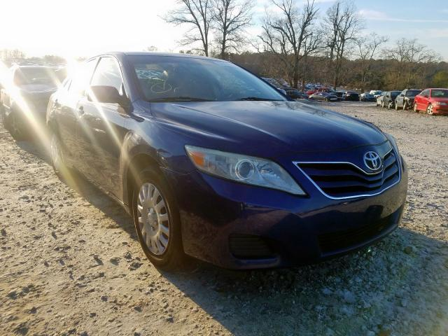 2011 Toyota Camry Base for sale in Loganville, GA