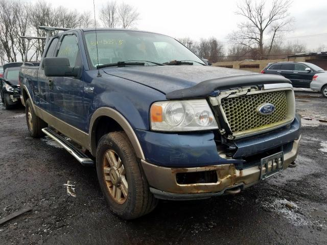 2004 Ford F150 for sale in New Britain, CT
