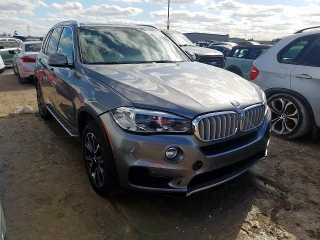 2018 BMW X5 SDRIVE3 for sale in Houston, TX