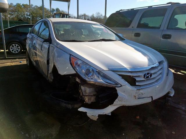 2013 Hyundai  | Vin: 5NPEB4AC7DH634771