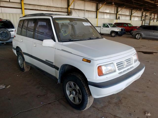 1995 Suzuki Sidekick J 1.6L