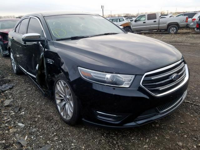 2016 Ford Taurus LIM for sale in Hammond, IN