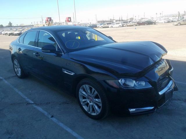 2017 Jaguar XF Premium for sale in Sun Valley, CA