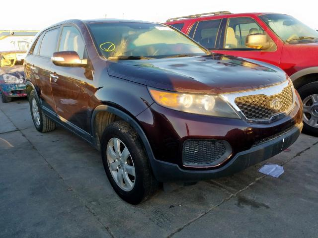 2011 KIA Sorento BA for sale in Grand Prairie, TX