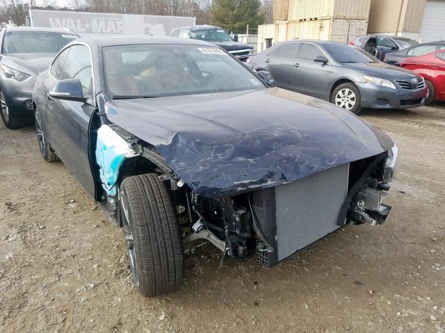 2019 BMW 430XI