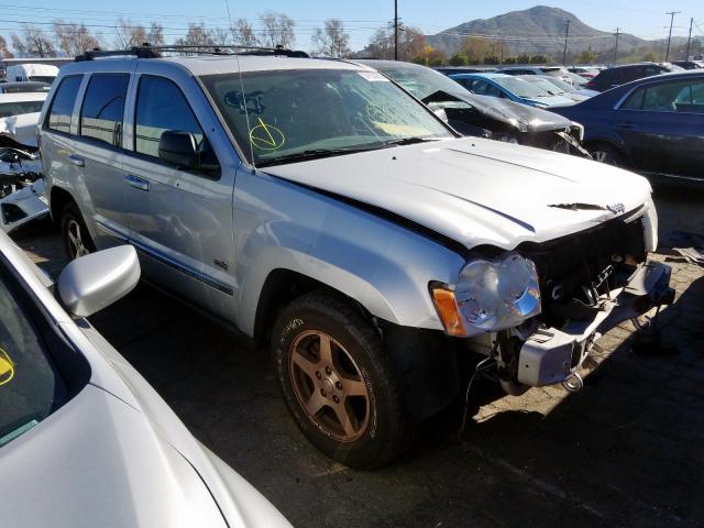 2006 Jeep Grand Cher 3.7L