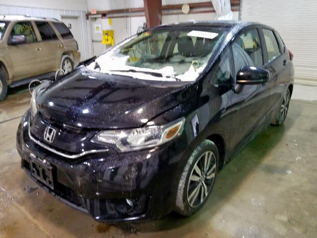 Honda Dealers Rochester Ny >> 2016 HONDA FIT EX Photos | NY - ROCHESTER - Salvage Car ...