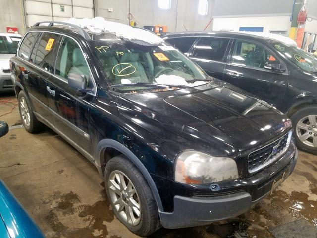 2005 Volvo XC90 T6 for sale in Ham Lake, MN