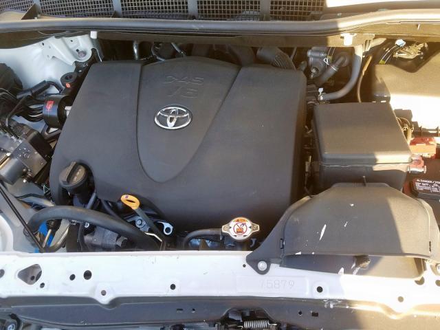 2020 Toyota SIENNA | Vin: 5TDYZ3DC8L5047373
