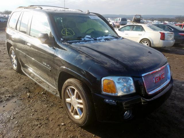 2007 gmc envoy denali for sale pa philadelphia fri jan 17 2020 used salvage cars copart usa copart