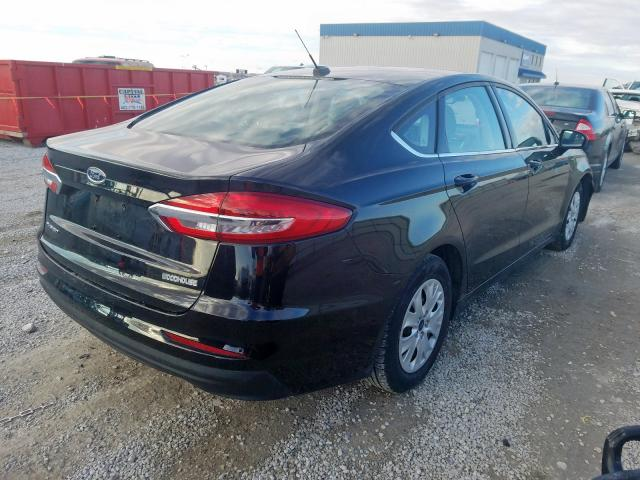 2019 Ford  | Vin: 3FA6P0G72KR172015