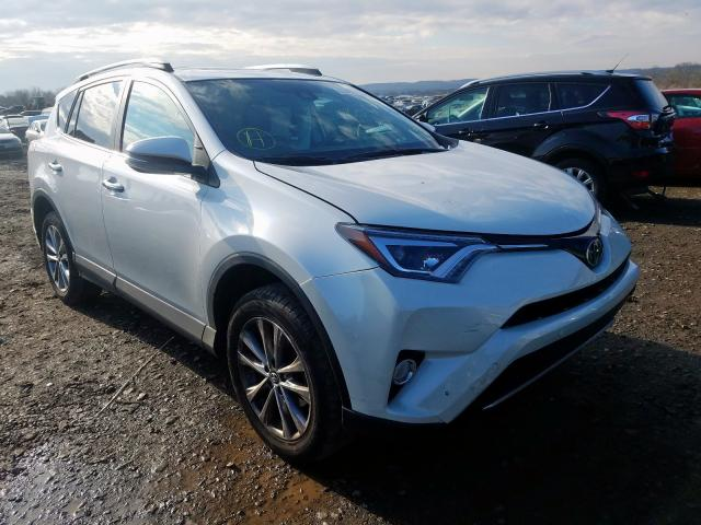 2016 Toyota Rav4 Limited Photos Pa Philadelphia Salvage Car Auction On Fri Mar 06 2020 Copart Usa