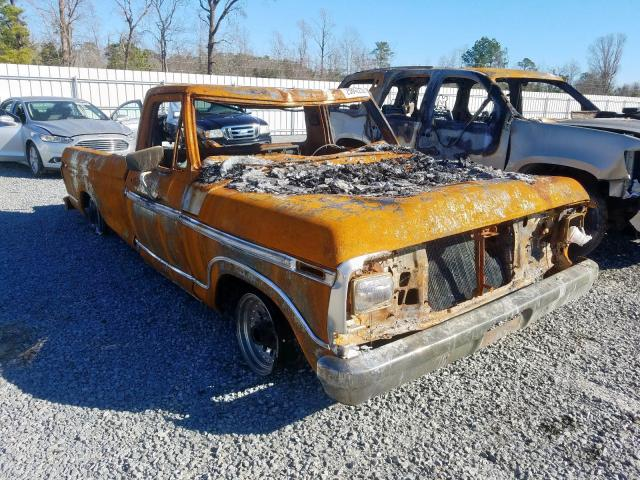 1979 Ford F150 for sale in Lumberton, NC