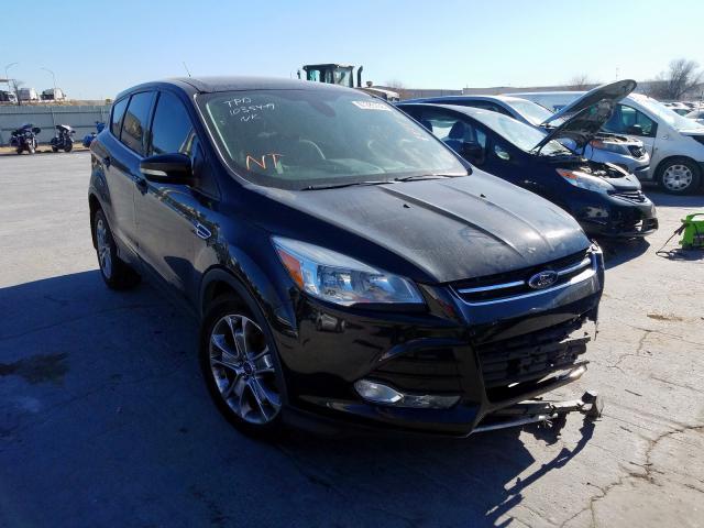 2013 Ford  | Vin: 1FMCU0HX7DUD77504