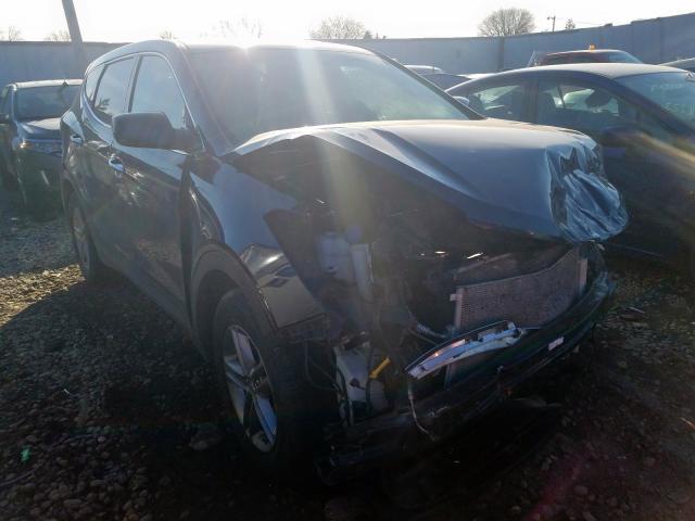 2018 Hyundai Santa Fe S 2.4L