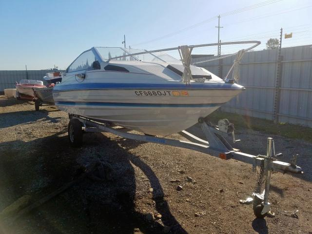 1988 Bayliner Boat for sale in San Martin, CA