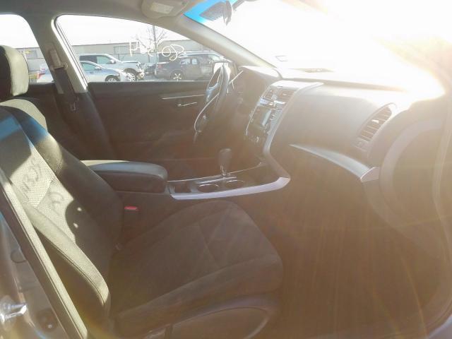 2015 Nissan  | Vin: 1N4AL3AP3FC144325