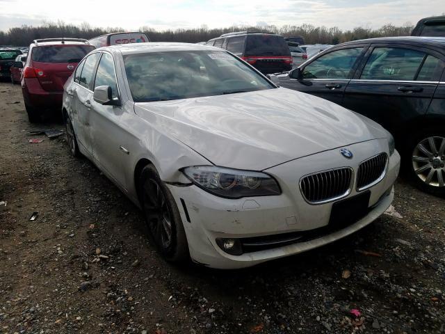 BMW Vehiculos salvage en venta: 2013 BMW 528 I