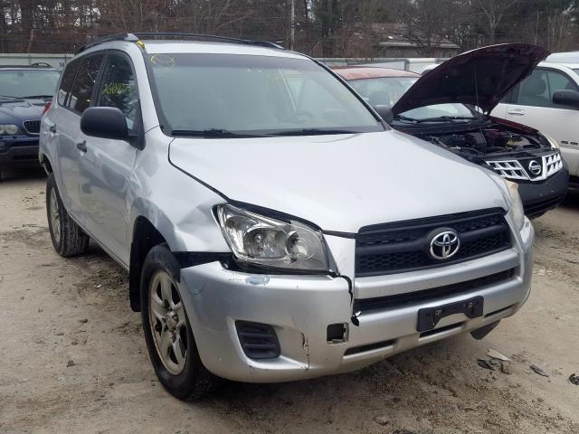 2010 Toyota Rav4 2.5L