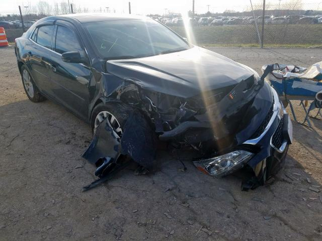 Salvage 2015 CHEVROLET MALIBU - Small image. Lot 25833020