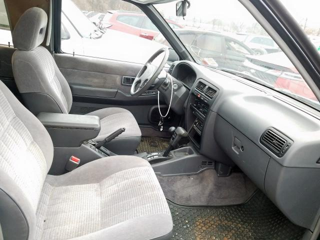 nissan pathfinder 1995 jn8hd17y3sw055104 auto auction spot auto auction spot