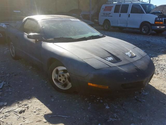 Salvage 1995 Pontiac FIREBIRD for sale