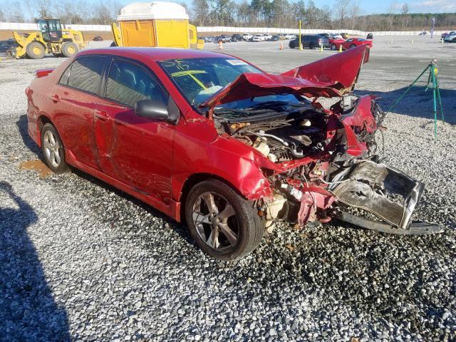 2013 Toyota Corolla BA for sale in Spartanburg, SC