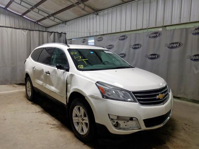 2014 Chevrolet Traverse L for sale in Tifton, GA