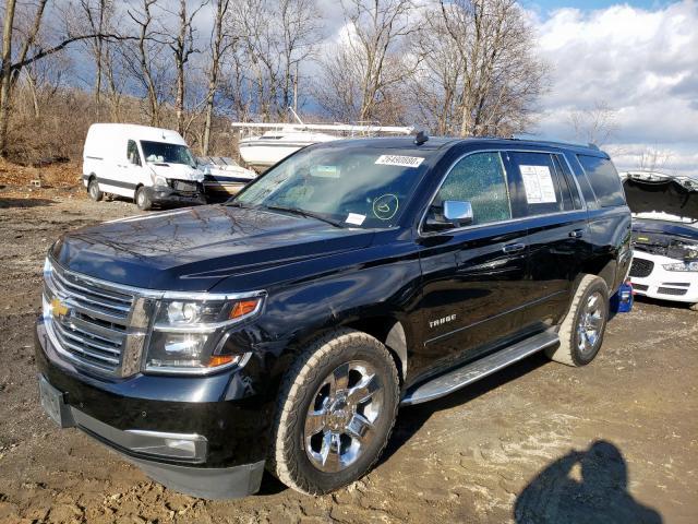 2015 Chevrolet TAHOE | Vin: 1GNSCCKC8FR107074