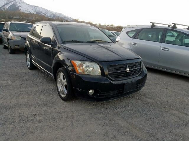 2007 Dodge Caliber SX for sale in Reno, NV