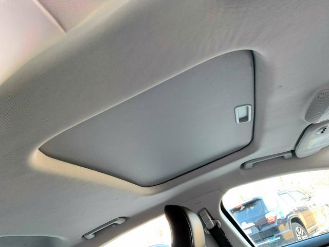 3FA6P0T9XGR107587 - 2016 Ford Fusion Se 2.0L inside view