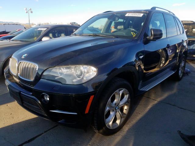 2012 BMW  X5 XDRIVE5
