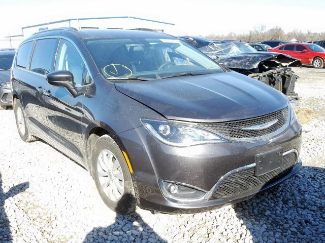 2018 Chrysler PACIFICA | Vin: 2C4RC1BG8JR354340