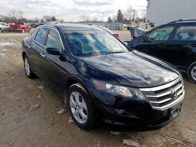 Honda Crosstour For Sale >> 2012 Honda Crosstour For Sale At Copart Columbus Oh Lot 25953390 Salvagereseller Com