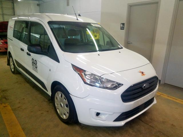 Salvage 2019 FORD TRANSIT CO - Small image. Lot 25822780