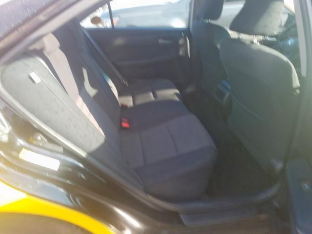 2017 Toyota CAMRY   Vin: 4T1BF1FK1HU730330