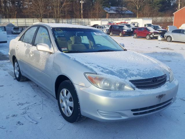2002 Toyota Camry For Sale >> 2002 Toyota Camry Le 2 4l 4 For Sale In Mendon Ma Lot 25977690