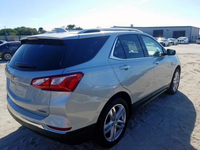 2018 Chevrolet EQUINOX | Vin: 2GNAXMEV2J6247807