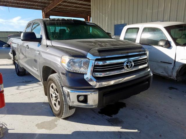 2016 Toyota Tundra DOU for sale in Homestead, FL