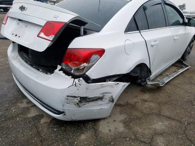 2015 Chevrolet  | Vin: 1G1PC5SB4F7213852