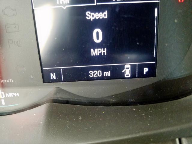 2020 Chevrolet TRAX | Vin: 3GNCJKSB3LL138103