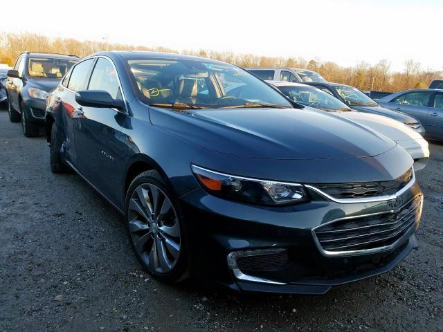 2016 Chevrolet MALIBU | Vin: 1G1ZH5SX3GF304768
