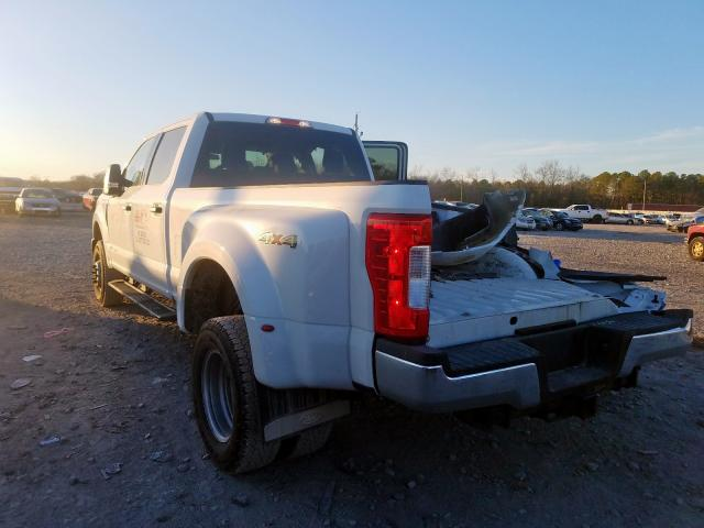 2018 Ford F350 | Vin: 1FT8W3DT9JEB37854