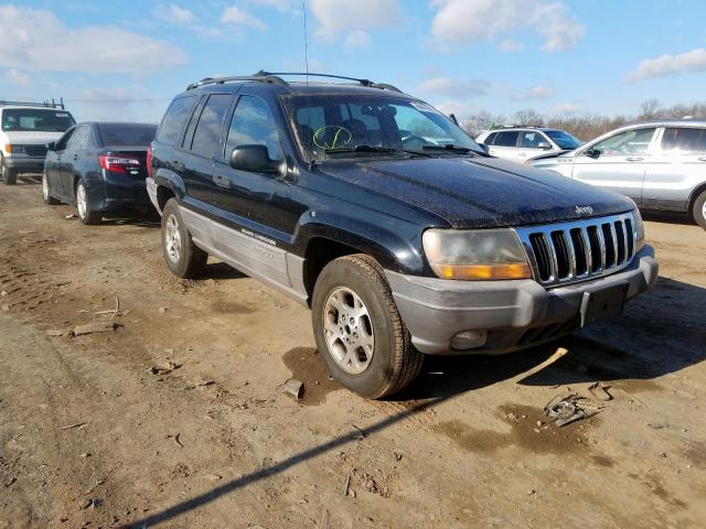 1999 Jeep Grand Cher 4.0L