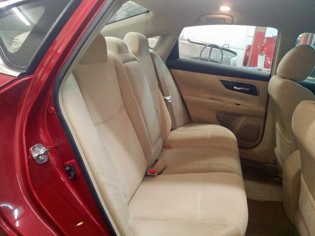 2013 Nissan ALTIMA | Vin: 1N4AL3AP8DC245678
