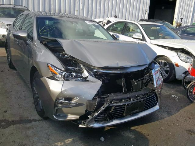 2018 Lexus ES 350 en venta en York Haven, PA