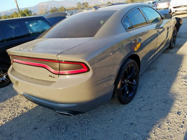2018 Dodge CHARGER   Vin: 2C3CDXCT6JH158358